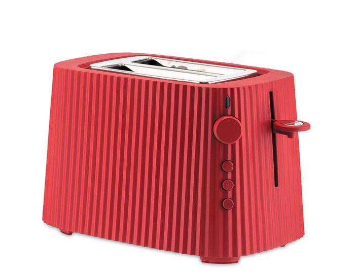 plisse toaster