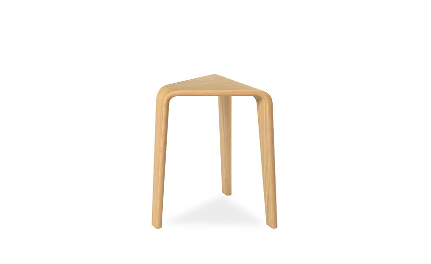 ply low stool