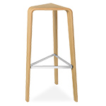 ply stool - Altherr & Molina Lievore - arper
