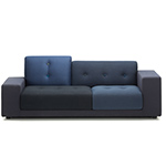 polder compact sofa  -