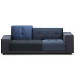 polder compact sofa - Hella Jongerius - vitra.