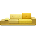 polder sofa - Hella Jongerius - vitra.