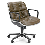 charles pollock executive chair  -