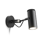 polo wall lamp  - marset