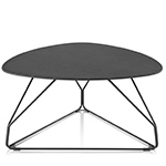polygon wire table triangle  - Herman Miller