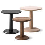 pon side table - Jasper Morrison - Fredericia