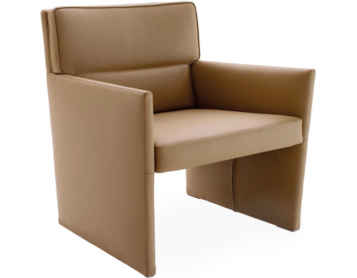 posa lounge chair