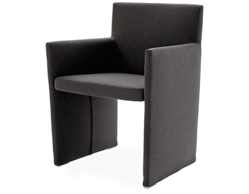 posa small armchair