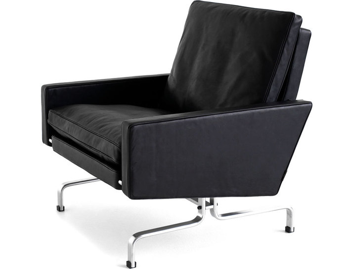 poul kjaerholm pk31 easy chair