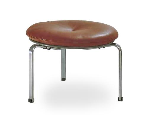 poul kjaerholm pk33 stool