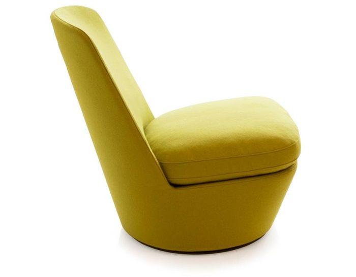 pre swivel lounge chair