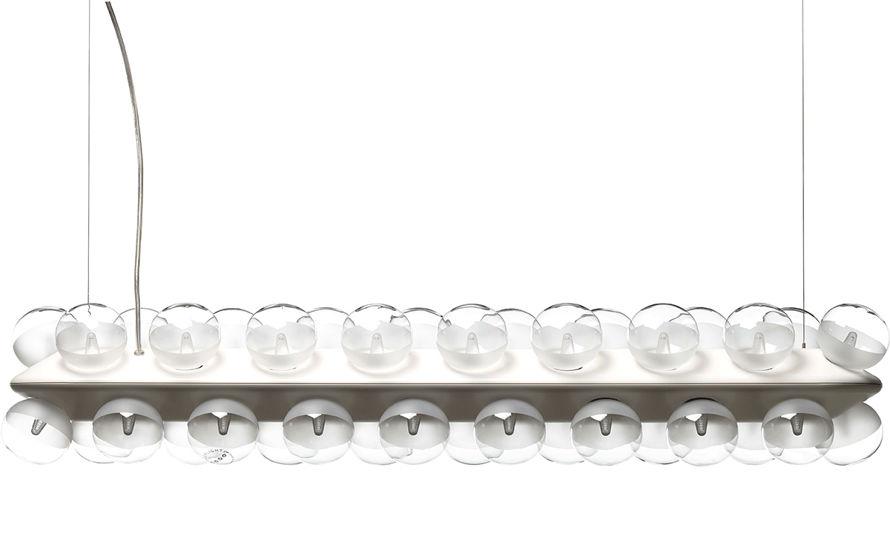 prop light horizontal suspension lamp