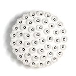 prop light round wall  -