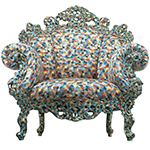 proust chair  -