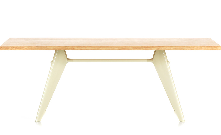 vitra em table replica