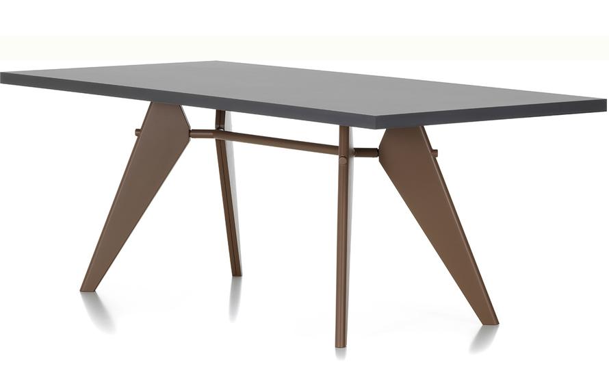 Prouv233 Em Table hivemoderncom : prouveacute em table jean prouve vitra 4 from hivemodern.com size 890 x 545 jpeg 69kB
