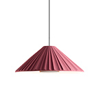 pu-erh 21 suspension lamp  - marset
