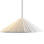 pu-erh 42 suspension lamp  - marset