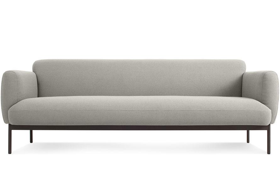 puff puff 87 inch sofa