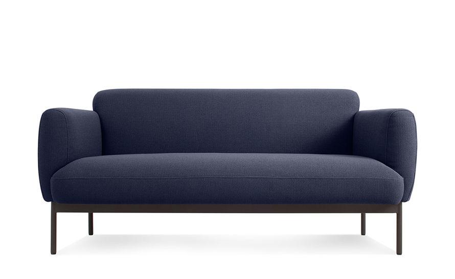 puff puff 67 inch sofa