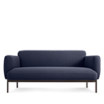 puff puff studio sofa  - blu dot