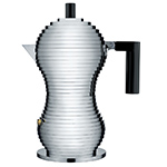 pulcina coffee maker  - Alessi