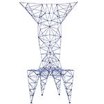 pylon chair - Tom Dixon - Cappellini