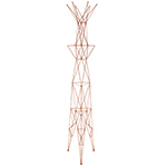 pylon coat stand