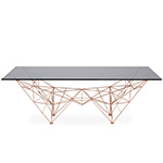 pylon coffee table - Tom Dixon - tom dixon