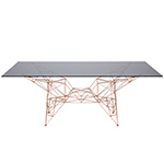 pylon dining table - Tom Dixon - tom dixon