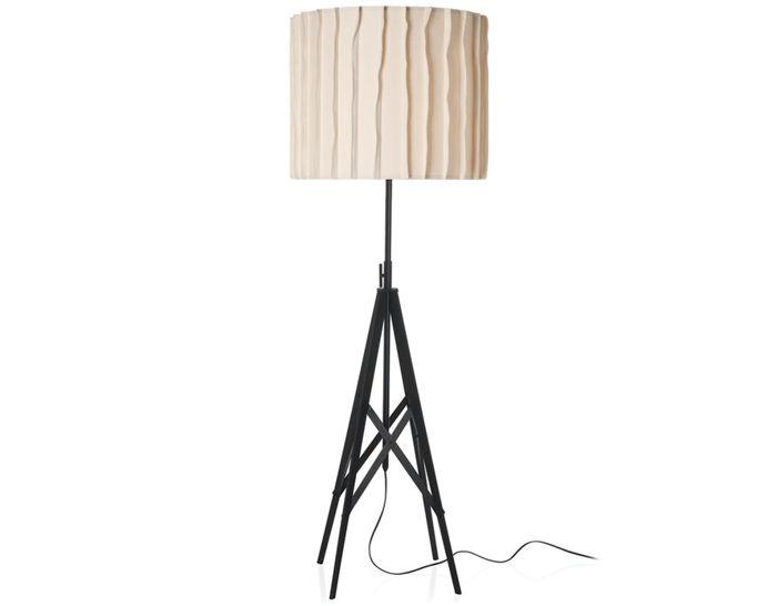 pylon floor lamp