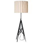 pylon floor lamp  -