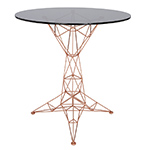 pylon small table - Tom Dixon - tom dixon