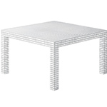 quaderna 2600 table  - zanotta
