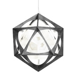 oe quasi suspension lamp  - Louis Poulsen