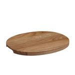 raami oak serving tray - Jasper Morrison - iittala