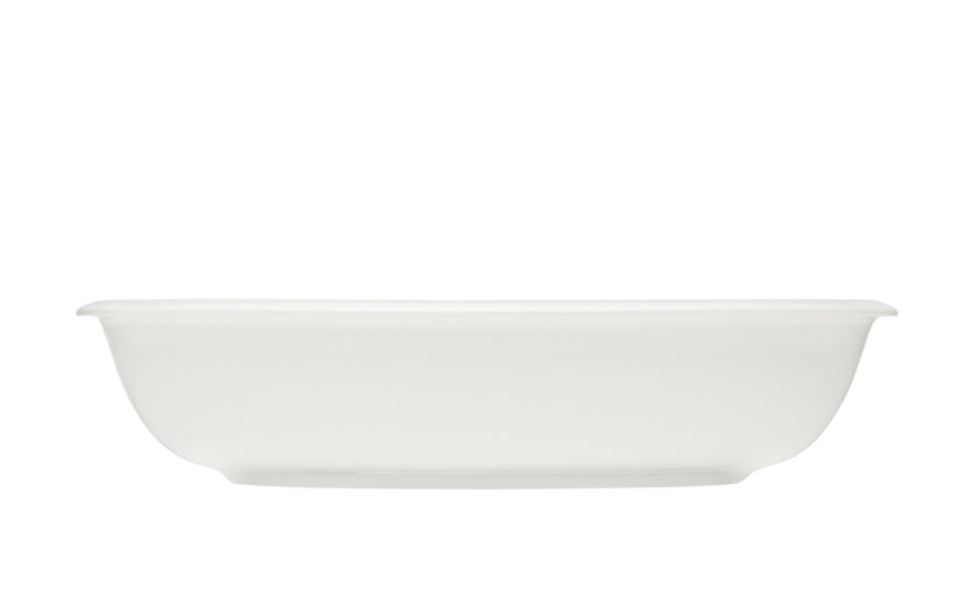 raami oval serving bowl