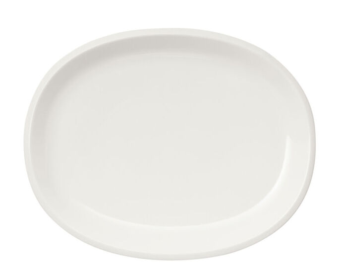 raami oval serving platter