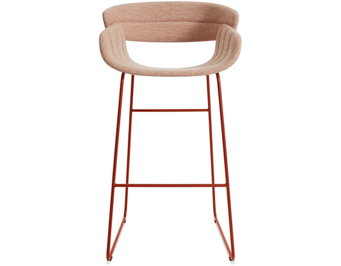 racer stool by blu dot