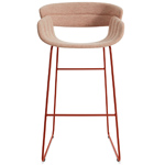 racer stool by blu dot  -