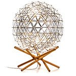 raimond tensegrity floor lamp  -