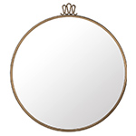 randaccio wall mirror  -