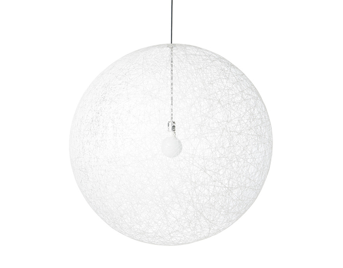 random suspension light