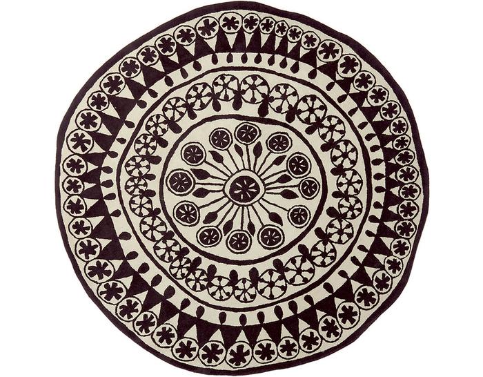 rangoli rug