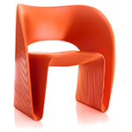 magis raviolo chair - Ron Arad - magis