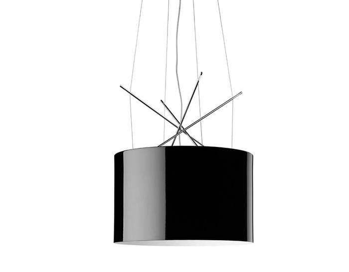 ray suspension lamp