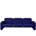 ray wilkes three seat chiclet sofa  - Herman Miller