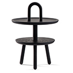 reaction poetique loop table  -