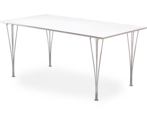 rectangular span-leg table 55.1