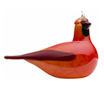 toikka red cardinal  -
